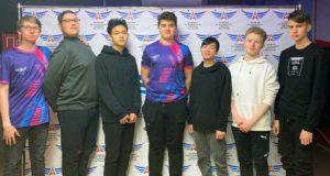 Команда Республики Алтай вошла в тройку лидеров всероссийской киберспортивной лиги
