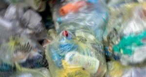 Выкрутасы с переработкой мусора