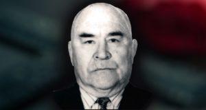 Ушел из жизни бывший директор республиканской гимназии Николай Кокышев