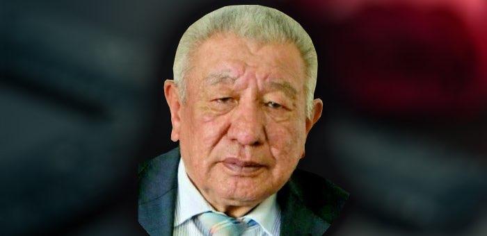 Ушел из жизни бывший глава Кош-Агачского района Ауельхан Джаткамбаев