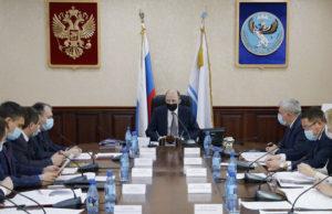 Министров и глав районов ждут служебные проверки