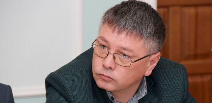 Заместителем главы Чемальского района назначен Евгений Асканаков