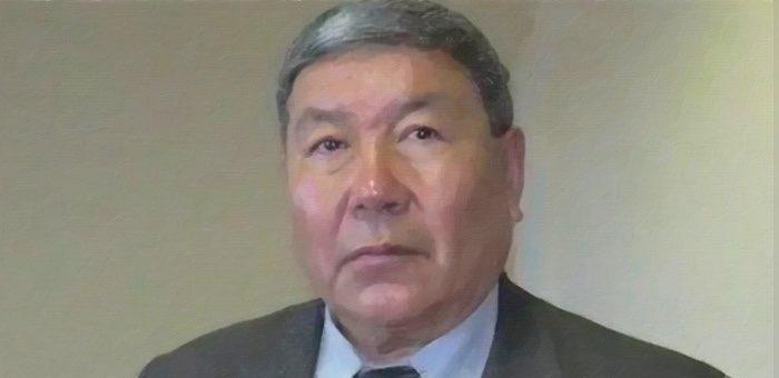 Памяти Владимира Кучуковича Сабина