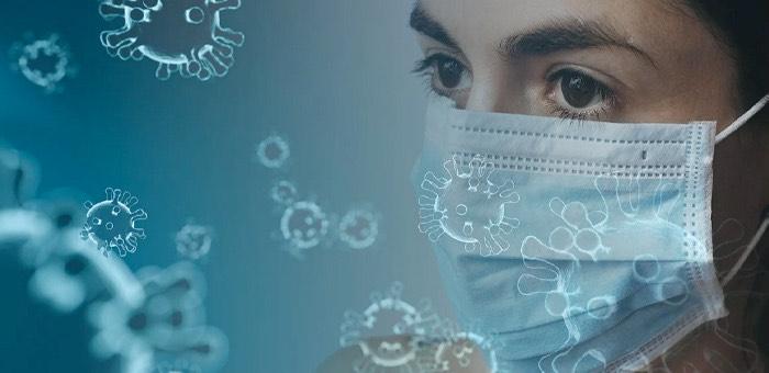 За сутки выявлено 64 случая заражения коронавирусом