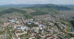 33 многоквартирных дома отремонтируют в Горно-Алтайске в этом году
