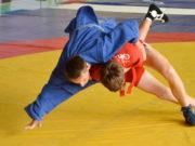 Спортсмены из Республики Алтай завоевали путевки на финал первенства России по самбо