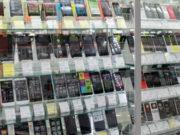 Сотрудник магазина продал более 30 смартфонов, а деньги присвоил