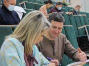 Обучающие семинары для природоохранных госинспекторов прошли в Республике Алтай