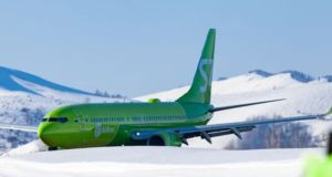 Пассажиропоток в горно-алтайском аэропорту вырос за год на 45%