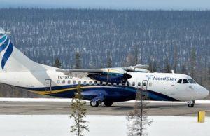 Авиакомпания NordStar начала выполнение рейсов из Красноярска в Горно-Алтайск