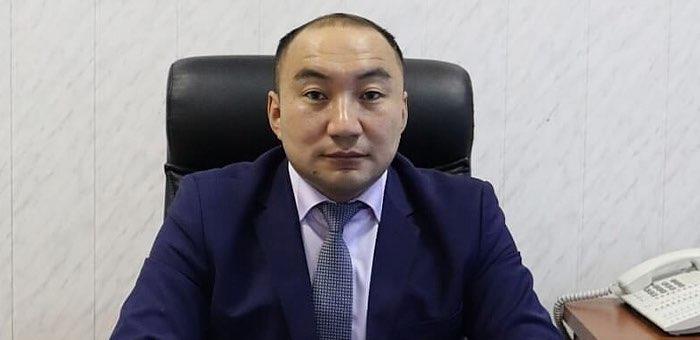 Глава Усть-Канского района возглавил местное отделение «Единой России»
