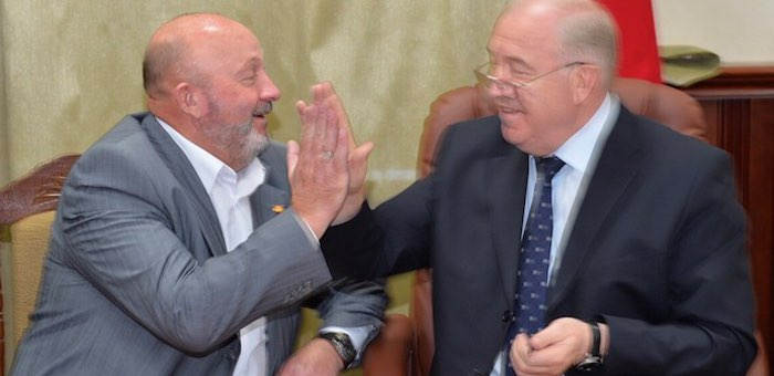 Бывшего начальника «Горно-Алтайавтодора» заподозрили в крупном мошенничестве