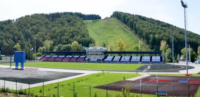 Российский футбольный союз поможет развитию игры в Республике Алтай