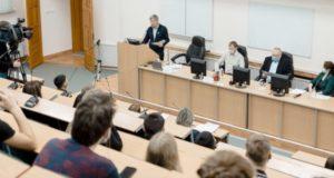 В ГАГУ обсудили проблемы изменения климата в мире и на Алтае