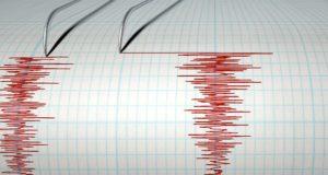 Два землетрясения подряд произошли в Улаганском районе