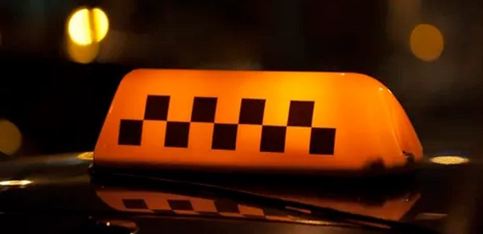 Таксиста-нелегала оштрафовали в Улагане