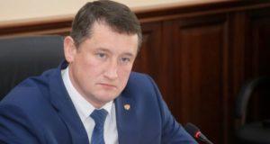 Михаил Маргачев возглавил аппарат правительства