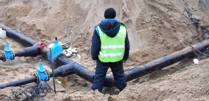 Реконструкция системы водоснабжения продолжится в этом году в Майме