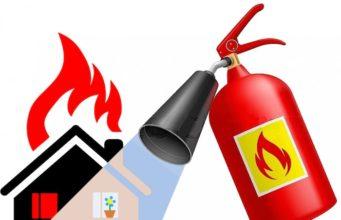 Внимание! Обучение по пожарно-техническому минимуму