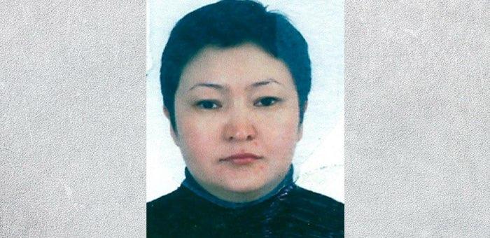 Женщина, которую потеряли родственники, живет в Москве, с ней все в порядке