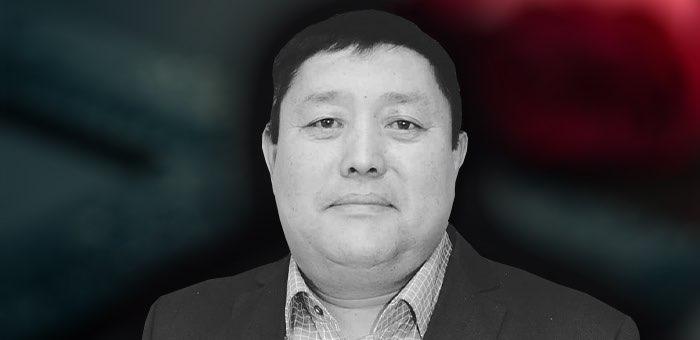Ушел из жизни глава Казахского сельского поселения
