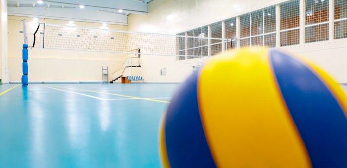В школьных спортзалах проведут капремонт