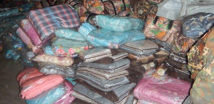 Бизнесмен незаконно ввез из Монголии товаров на 13 млн рублей