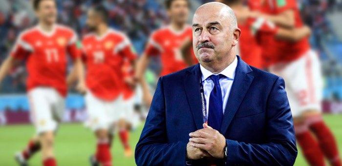 Стало известно, где сборная команда России будет готовиться к ЕВРО-2020