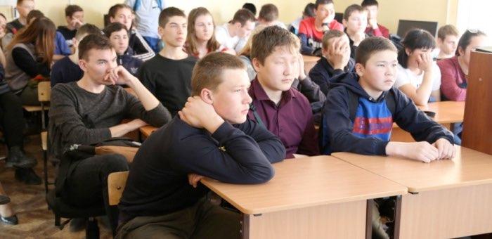 Ученики вечерней школы возобновят занятия с 15 февраля
