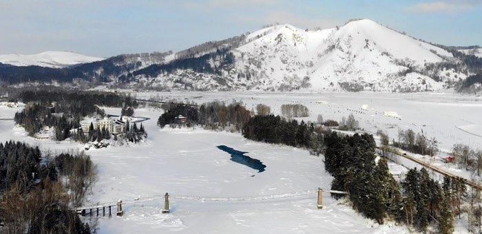 Прогноз погоды: в выходные дни морозы постепенно отступят