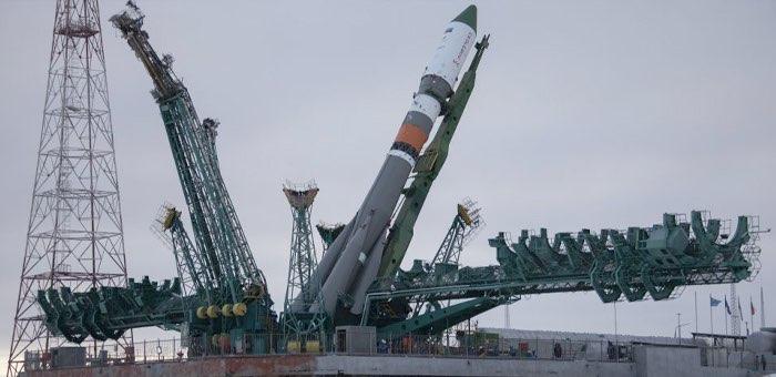 15 февраля с Байконура стартует космический корабль
