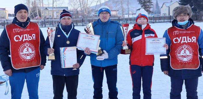 На республиканском фестивале ГТО Усть-Канский район представит команда из Кырлыка