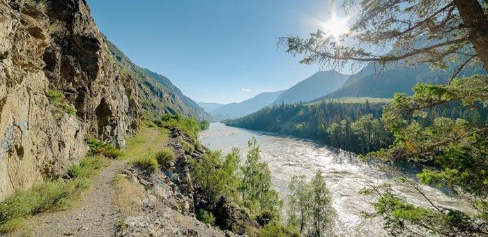 Три новые экологические тропы обустроят в Республике Алтай