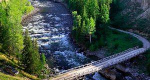 Жителям Язулы не хватает малой ГЭС