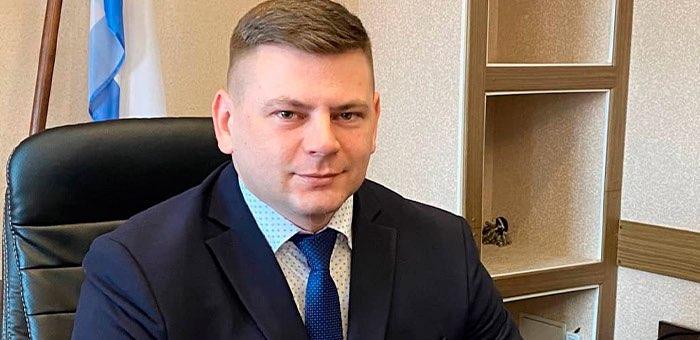 Врио руководителя «Горно-Алтайавтодора» назначен Виктор Букатов