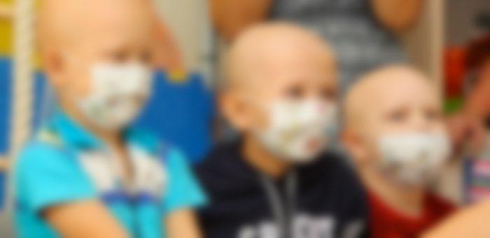 Детская онкология в Республике Алтай