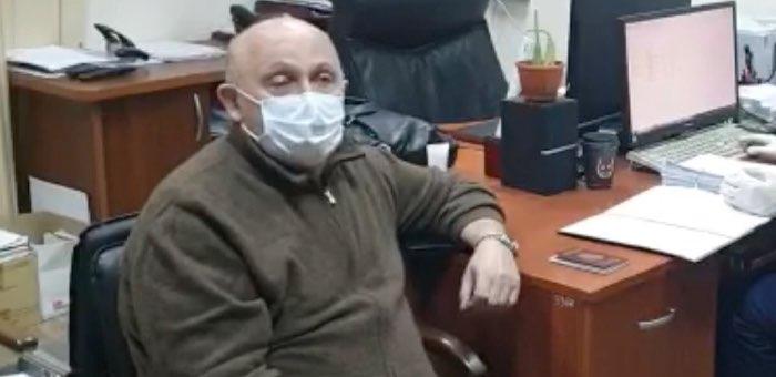 Николая Нечева заподозрили в «прихватизации» трех дорожных предприятий