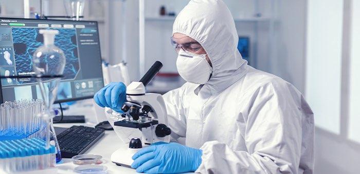 40 случаев заражения коронавирусом выявлено на Алтае в среду
