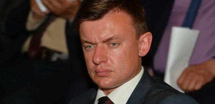 Главу Турочакского района оштрафовали за нарушение режима самоизоляции
