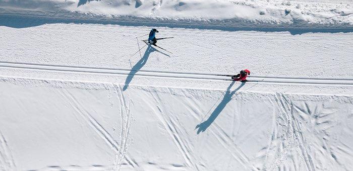 «Заповедная лыжня» пройдет в Катунском заповеднике