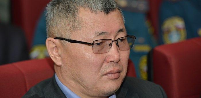 Спикеру онгудайского райсовета Мирону Бабаеву предъявили обвинение