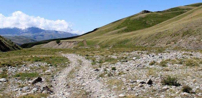 В Туве в этом году начнется строительство дороги до Кош-Агача