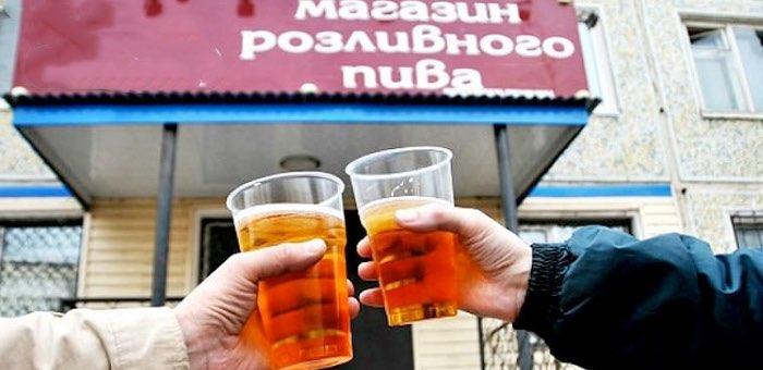 Что делать с «наливайками»? В Республике Алтай обсуждают новые меры борьбы с пьянством