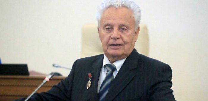 Скончался Александр Назарчук – человек, мечтавший объединить «два Алтая»
