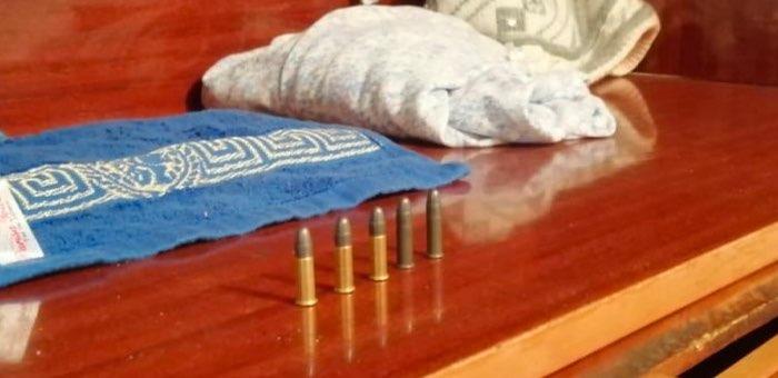Мужчина убил двоюродного брата выстрелом в затылок