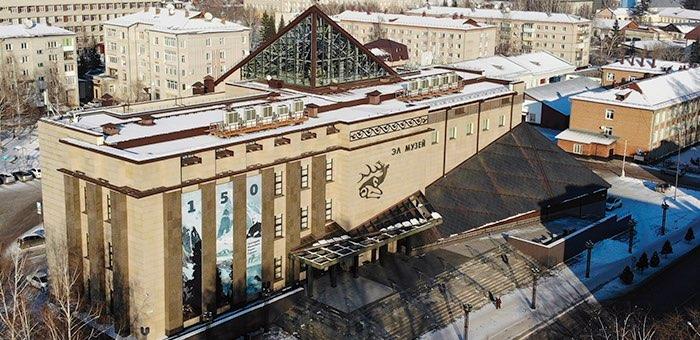 Национальный музей возобновляет работу в обычном режиме