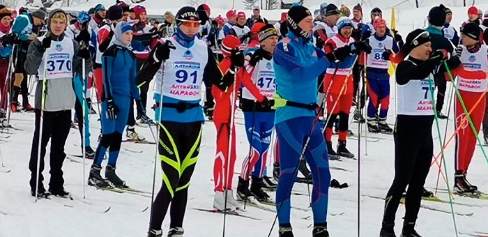 Открытый лыжный марафон «Салоп ТурSki» пройдет в Турочаке в начале марта