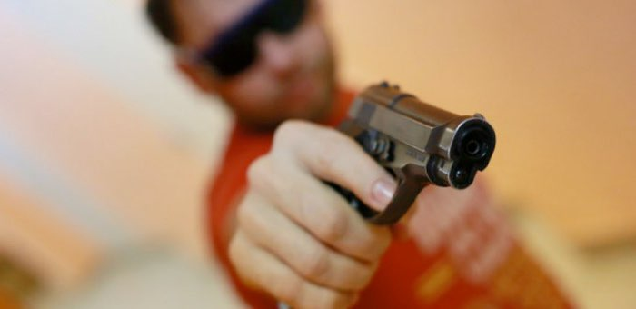 «Гастролеры», ограбившие ростовщиков с игрушечным пистолетом, отправятся в колонию