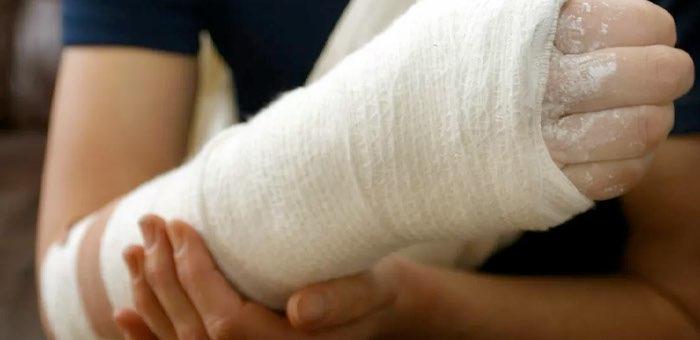 «Аникс» заплатит покупательнице полмиллиона за сломанную руку