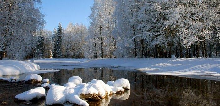 Прогноз погоды: к выходным дням осадки прекратятся, ожидается потепление до +5°С